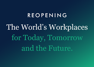 Reopening the World's Workplace: 5/19 Flash Call