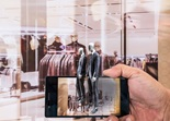 U.S. Future Hybrid Store: Integrating Retail and Logistics 2020