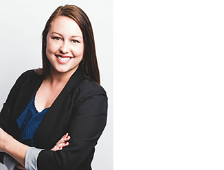 Amanda Piatt, Marketing Specialist
