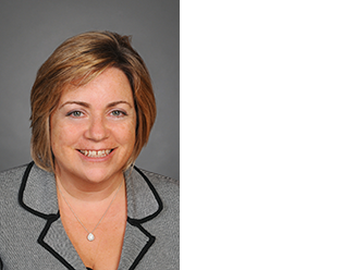 Anita DiPrizio Pasquale, Controller/Property Management Accounting