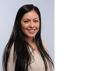 Ashley Madrid, Client Services Specialist