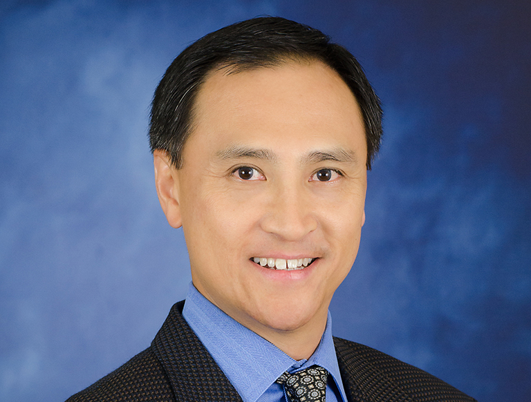 Christopher Wong, Vice President