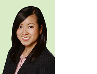 Nataly Tran, Business Development Manager