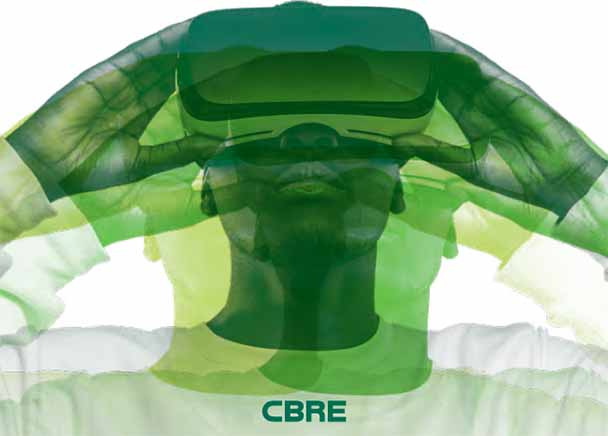 Tucson Named to CBRE's List of Up-and-Coming Tech Talent Markets