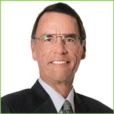 Ray Wirta, Chairman of the Board, CBRE Group, Inc.; President, Investment Properties Group, The Irvine Company and Chief Executive Officer, The Koll Company