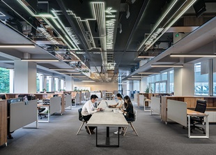 SITTING IS THE NEW SMOKING: WHY THE MODERN OFFICE MIGHT BE KILLING US