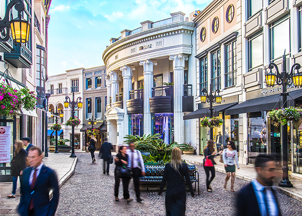 Two Rodeo Drive Cbre