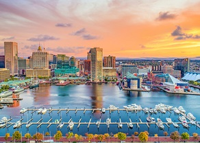 Emerging Industrial Markets: Baltimore