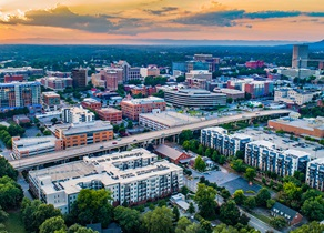 Emerging Industrial Markets: Greenville-Spartanburg