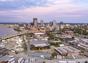 Emerging Industrial Markets: Louisville