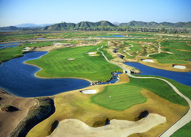 The Links at Summerly: Lake Elsinore, California