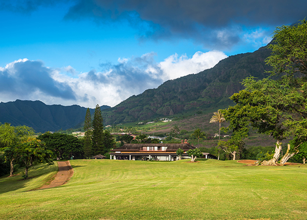 Makaha Valley Golf Resort & Residences