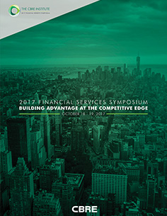 Financial Services Symposium