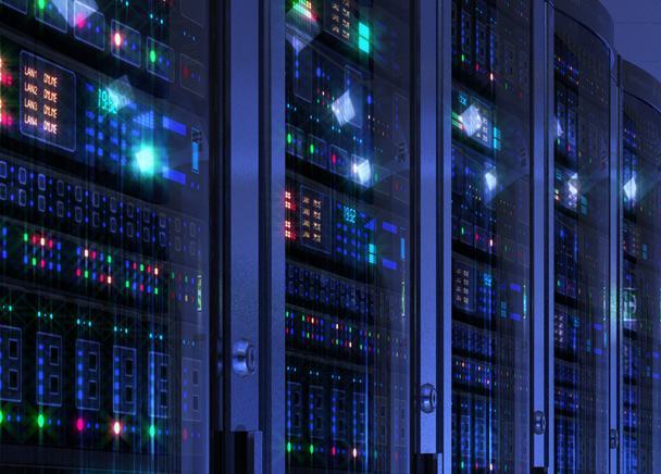 US Data Centers 2017