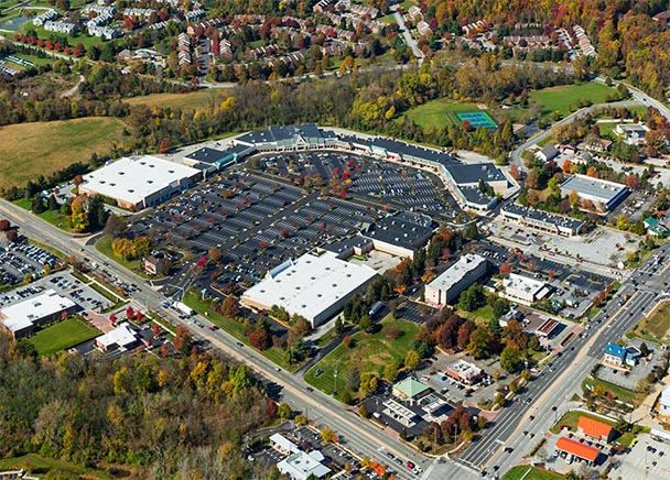 CBRE Arranges Sale of Whiteland Towne Center in Exton, PA