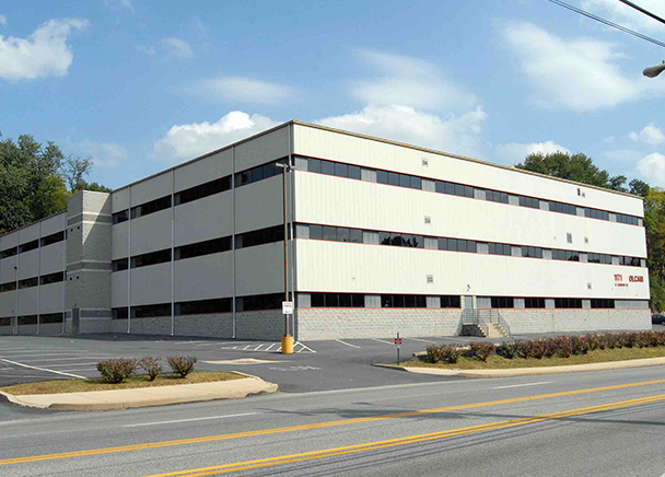 CBRE Arranges Sale of Harrisburg Office Building Leased to PA State Government for $20.5 Million