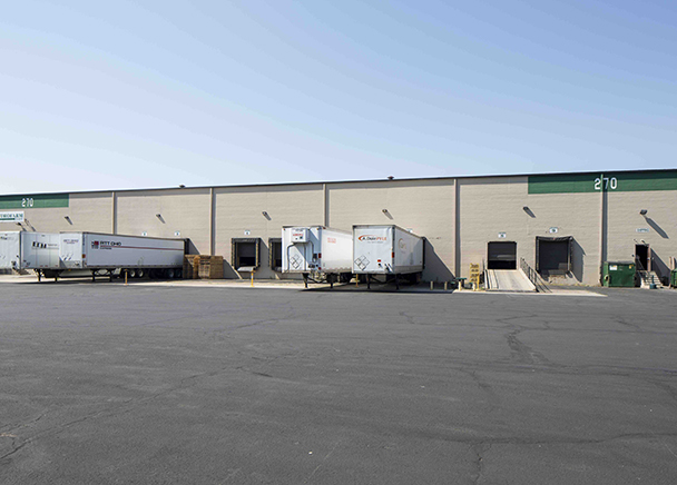 CBRE Announces Sale of Penn Logistics Portfolio in Fairless Hills, PA