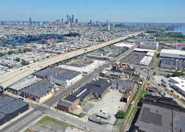 CBRE Tapped to Market 6.2 Acre Retail/Industrial Site Just Three Miles From Center City, Philadelphia
