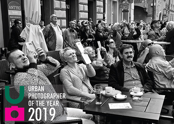 CBRE Urban Photographer of The Year 2019 Competition  Opens for Entries