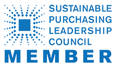 Sustainable Purchasing Leadership Council Member