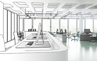 Top 6 Challenges and Solutions for a New Office Fit-Out