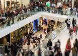 If Clicks Were Bricks: Assessing the Threat to Malls from Online Shopping