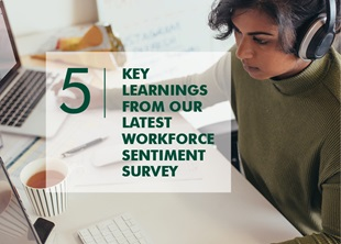 Workforce Sentiment Survey