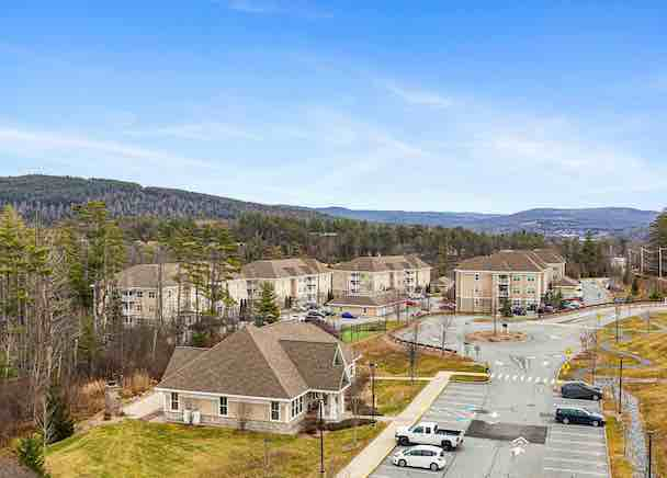 CBRE ARRANGES SALE OF TIMBERWOOD COMMONS TO AFFILIATE OF AUDUBON CAPITAL PARTNERS FOR $69.25M