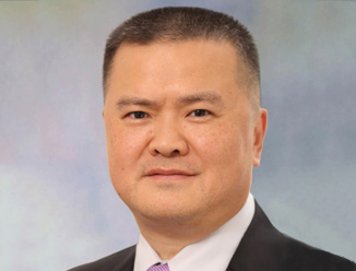 Robert Fong Headshot