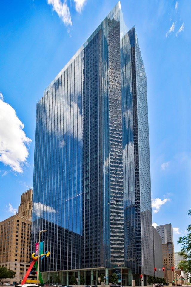 Office To Rent Bank Of America Tower 800 Capitol Street 77002 Cbre Commercial