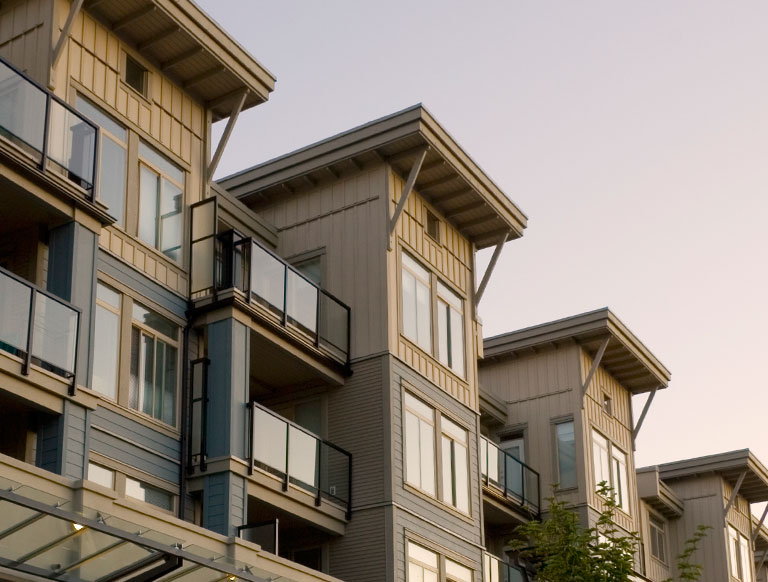 delivering real estate performance and business advantage for occupiers and investors through
